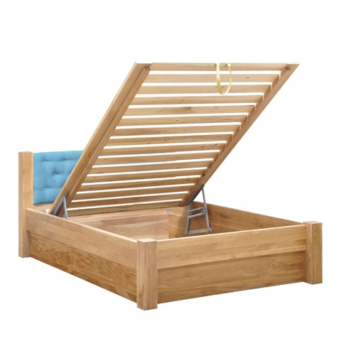 Łóżko BC 30p/140/k