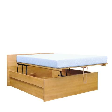 Łóżko BJ 2/160g