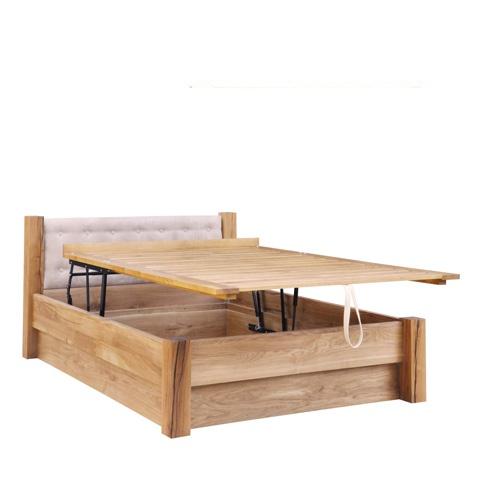Łóżko BC 30pg/160/c