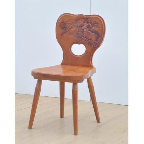 Krzesło BO S- 4022